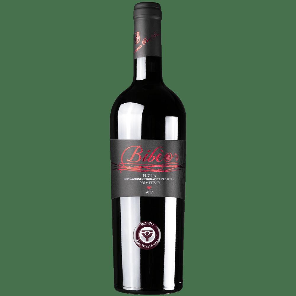 primitivo-rosso-2017-èremiato-igp-bibèo